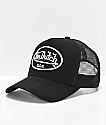Von Dutch USA gorra trucker en negro