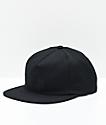 WKND TV Logo Black Snapback Hat