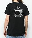 WKND TV Logo Black T-Shirt
