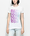 Waves For Water Thomas Campbell White T-Shirt