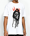 Welcome Dripper White T-Shirt