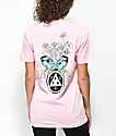 Welcome Story Book Pink T-Shirt