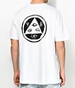 Welcome Talisman camiseta blanca