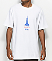 Wu Wear Shaolin White T-Shirt