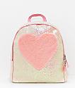 Y.R.U. Feels Pink Backpack