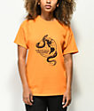 YRN Conglomerate Orange T-Shirt
