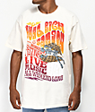 YRN Festival Cream T-Shirt