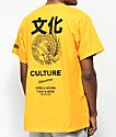 YRN Intl. Culture Gold T-Shirt