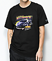 YRN Motorsport Black T-Shirt