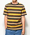 Zine Bonus camiseta a rayas
