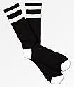 Zine Brawny calcetines negros y blancos