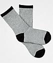 Zine calcetines grises para niños