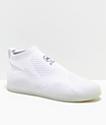 adidas 3ST.002 Primeknit zapatos en blanco y gris