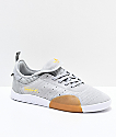 adidas 3ST.003 Grey & White Shoes