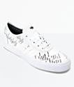 adidas AdiEase Gonz zapatos blancos