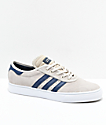 adidas AdiEase Premiere Clear Brown & Collegiate Navy Shoes