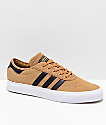 adidas AdiEase Premiere Mesa, Black & White Shoes