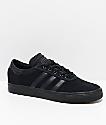 adidas AdiEase Premiere Mono zapatos negros