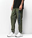 adidas BB Green Sweatpants