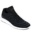 adidas Busenitz Pure Boost Prime Black Shoes