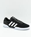 adidas City Cup zapatos negros y blancos
