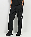 adidas Classic Wind Black Pants