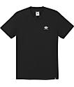 adidas Clima 2.0 Black T-Shirt