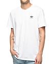 adidas Clima 2.0 camiseta blanca