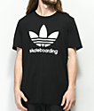 adidas Clima 3.0 Black T-Shirt