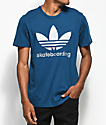 adidas Clima 3.0 Blue Night T-Shirt