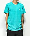 adidas Clima Dancer Green T-Shirt
