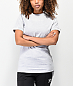 adidas Coeeze Light Grey T-Shirt