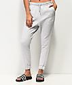 adidas Coeeze pantalones deportivos grises