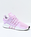 adidas EQT Support ADV Pink & White Shoes