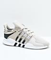 adidas EQT Support ADV Tan & White Shoes