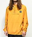 adidas Hip Yellow Anorak Jacket