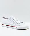 adidas Matchcourt RX3 Na-Kel zapatos blancos