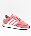 adidas N-5923 CLS Ash Pink & White Shoes