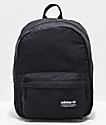 adidas National Compact mini mochila negra