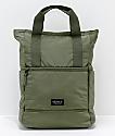 adidas Originals 11 Olive Tote Backpack