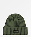adidas Originals Base Green & Black Beanie