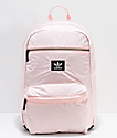 adidas Originals National Plus Icey Pink Backpack