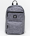 adidas Originals National mochila gris