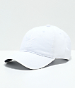 adidas Originals Relaxed gorra blanca