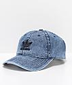 adidas Originals Relaxed gorra de mezclilla
