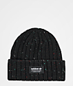 adidas Originals Rib Black Beanie