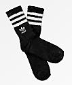 adidas Raw calcetines negros de casa