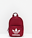 adidas Santiago Collegiate Burgundy Mini Backpack