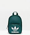 adidas Santiago Collegiate Green Mini Backpack