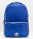 adidas Santiago mochila azul real